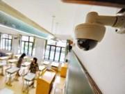 Giáo dục - du học - Huế lắp camera trong trường ngăn chặn lạm dụng tình dục