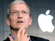5 bài học lãnh đạo từ CEO Apple Tim Cook