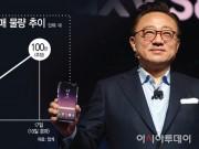 Dế sắp ra lò - Samsung Galaxy S8 phá sâu kỷ lục đơn đặt hàng, ra mắt VN ngày mai