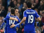 """Bóng đá - Tin HOT bóng đá tối 18/4: Bộ ba Chelsea """"dìm chết"""" Conte"""