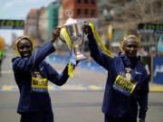 Thể thao - Tin thể thao HOT 18/4: Kenya áp đảo giải Boston Marathon