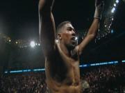 Boxing số 1 năm, siêu sao đấu Klitschko: Thợ xây, vào tù ra tội