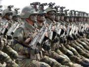 """Thế giới - Vũ khí lạ thường của đội đặc nhiệm """"tia chớp"""" Triều Tiên"""