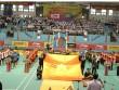 88 cây vợt tranh tài tại Giải Cầu lông Đồng đội toàn quốc - Cup  Li-Ning 2017