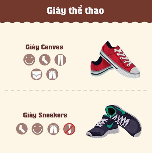 Đồ họa: Đời đàn ông chỉ cần chừng ấy đôi giày là đủ! - 8