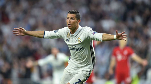 Real  Madrid – Bayern Munich: Phản lưới, thẻ đỏ & hattrick - 2