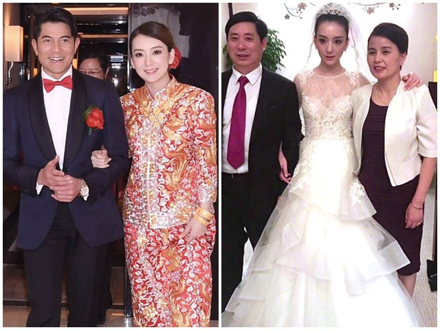 Vợ 9x của Quách Phú Thành lộ bụng bầu trong lễ cưới