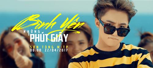 """Hot girl """"vây kín"""" Sơn Tùng trong ca khúc mới - 4"""