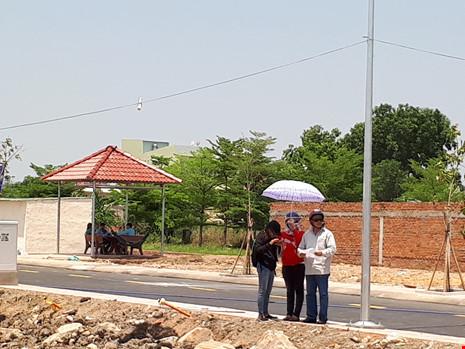 'Giải mã' cơn sốt giá đất bất thường ở Sài Gòn - 1