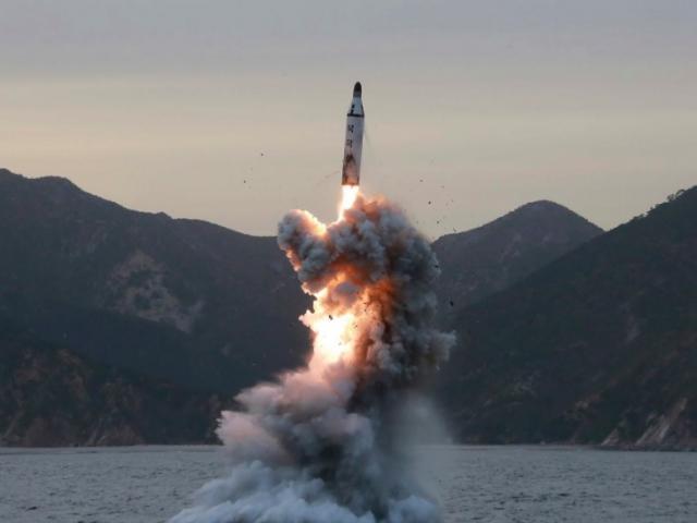 Kế hoạch tiêu diệt nước Mỹ của Triều Tiên đã đi tới đâu?