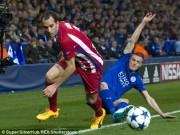 Bóng đá - Leicester City - Atletico Madrid: Gậy ông đập lưng ông