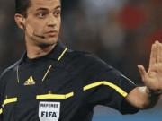 """Bóng đá - Trọng tài biếu Real-CR7 2 bàn, bị SAO Bayern """"dằn mặt"""""""