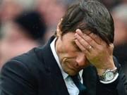 """Bóng đá - Chelsea: """"Cái tát"""" từ MU và bài học cho Conte"""