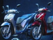 Thế giới xe - Bảng giá xe máy Honda mới nhất tháng 5/2017