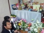 """Mẹ bé gái người Việt bị sát hại:  """" Nhắm mắt lại thấy con khản giọng cầu cứu """""""
