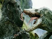""""""" King Kong """"  phiên bản truyền hình sẽ quay trở lại Việt Nam?"""
