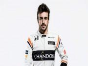 """Thể thao - Đua xe F1: Quá chán nản, siêu sao quyết định """"đổi gió"""""""
