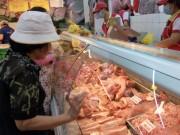 """"""" Hoang mang """"  với thịt lợn nhập khẩu giá... 27.000 đồng/kg!"""