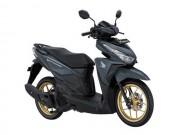 Thế giới xe - Honda Vario 150 và Vario 125 có giá 31 triệu đồng