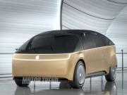 Thời trang Hi-tech - Apple được cấp phép chạy thử xe hơi không người lái