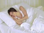 9 điều cực hấp dẫn xảy ra với cơ thể khi ngủ