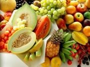 Sức khỏe đời sống - Nhịn cơm, ăn hoa quả sao mãi chẳng giảm cân?