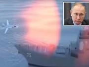 Thế giới - Vũ khí đáng sợ giúp Nga có thể vô hiệu hóa cả hạm đội Mỹ