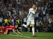 """Bóng đá - Vua Ronaldo 100 bàn bắt nạt đội """"nhỏ"""": Vì Real vĩ đại nhất"""