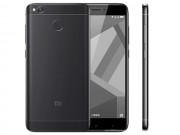 Xiaomi Redmi 4X lên kệ với pin  trâu , giá rẻ