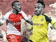 Chi tiết Monaco - Dortmund: Mới vào sân đã ghi bàn (KT)