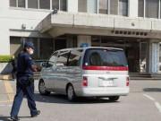 Nghi phạm trong vụ sát hại bé gái Việt lên tiếng