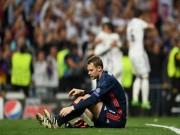 Tin HOT bóng đá tối 19/4: Thua đau Ronaldo, Neuer nghỉ hết mùa