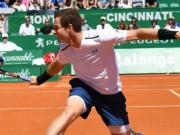 """Thể thao - Murray - Muller: 24 game """"hành xác"""" (V2 Monte-Carlo)"""
