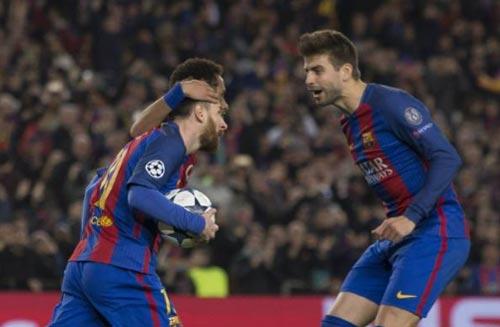 Siêu kinh điển Barca-Real: Messi & Ronaldo chờ chiều tàn - 2