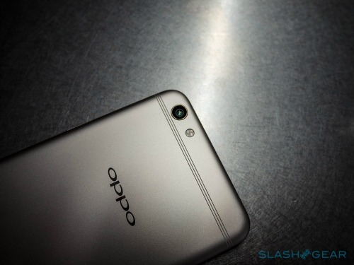 """Đánh giá Oppo F3 Plus: Chuyên gia selfie giá """"mềm"""" - ảnh 5"""