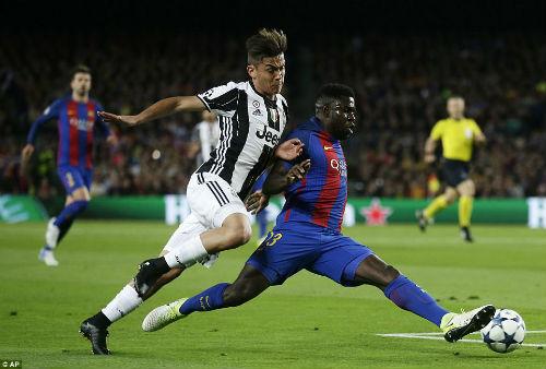 """Barca và bi kịch cúp C1: Người Ý nhiều lần """"vuốt mặt"""" - 4"""