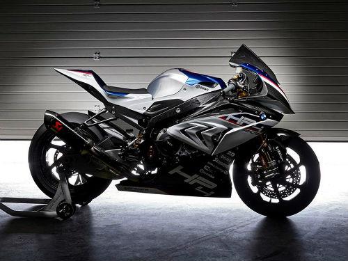 Tường tận siêu môtô BMW HP4 Race giá gần 2 tỷ đồng - 2