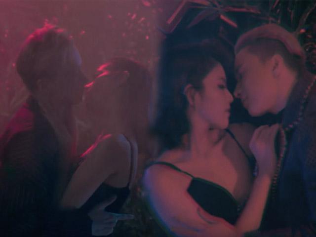 Thành viên 365 gây sốc với MV toàn cảnh 18+ với gái Tây