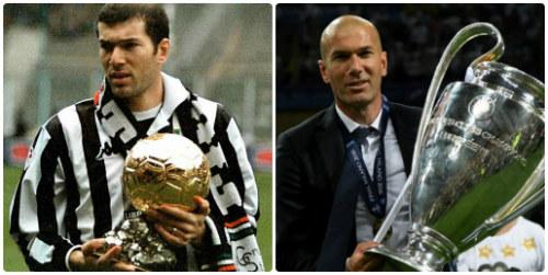 Bán kết cúp C1: Real Madrid và nỗi ám ảnh Juventus - 3