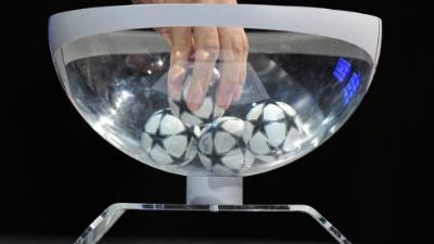 """Bốc thăm bán kết Cúp C1: Real–Zidane sợ Monaco & """"tiểu Henry"""""""