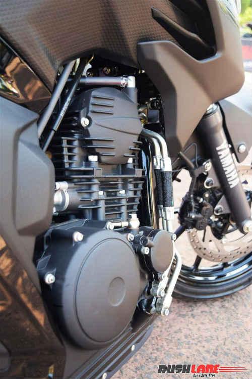 """2017 Yamaha FZ25 có xứng đáng là """"chúa tể đường phố""""? - 6"""