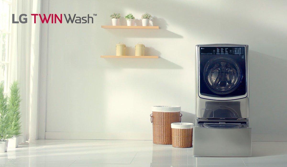 Chúng ta dành bao nhiêu thời gian trong suốt cuộc đời để giặt giũ? - 1