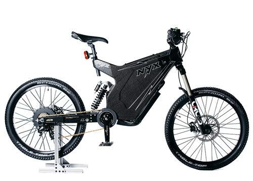 Top 10 xe đạp điện nhanh nhất hành tinh - 6