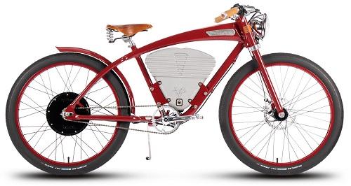 Top 10 xe đạp điện nhanh nhất hành tinh - 7