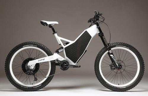 Top 10 xe đạp điện nhanh nhất hành tinh - 3