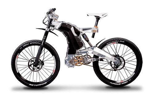 Top 10 xe đạp điện nhanh nhất hành tinh - 9