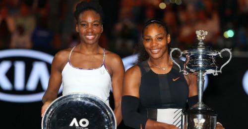 """""""Chân dài"""" tennis: Serena có bầu, thời cơ vàng cho Sharapova - 3"""