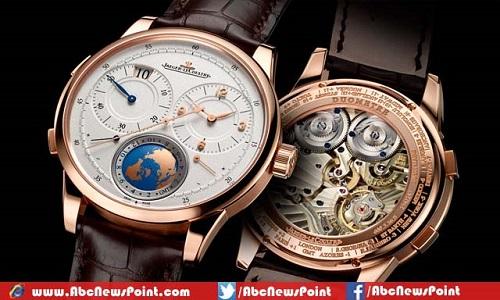 Top 10 thương hiệu đồng hồ hàng đầu trên thế giới - 6