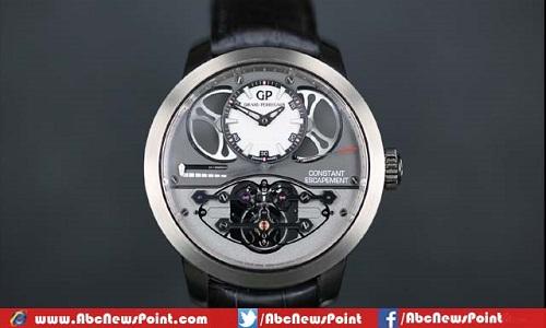 Top 10 thương hiệu đồng hồ hàng đầu trên thế giới - 7