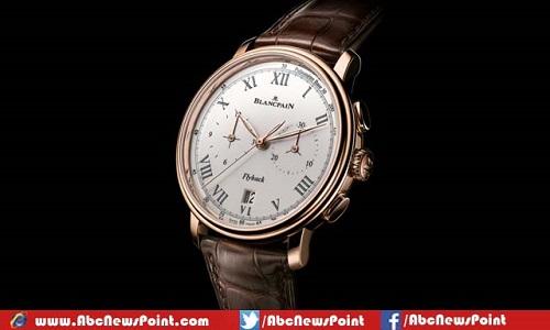 Top 10 thương hiệu đồng hồ hàng đầu trên thế giới - 8